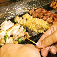 焼鳥 なもとのおすすめ料理1