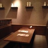 ローカルインディア 仙川店の雰囲気2