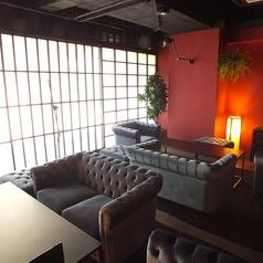 個室は7名様~利用可能です。お気軽にお問合せください。※個室は別途サービス料を頂いております。