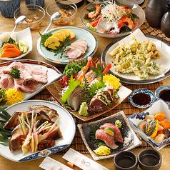 肉割烹 ○喜 まるよし 神田駅前店のおすすめ料理1