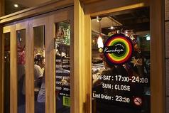 WINE&CAFE Kanakoyaの写真