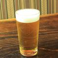キリンハートランド650円(税別)~〈日本〉厳選麦芽とアロマホップのみを使用した自然な味わいのスッキリしたビールです。 ミディアム 650円・パイント 850円