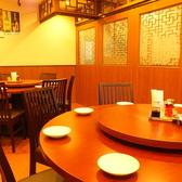中華料理食べ放題の店 家宴 蒲田店の雰囲気2