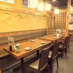 四十八漁場 秋葉原昭和通り口店の雰囲気1