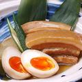 料理メニュー写真ラフティー 「豚の角煮」