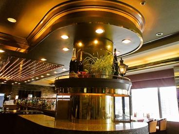 会津若松ワシントンホテル ガスライトの雰囲気1