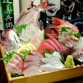 料理メニュー写真大漁一八盛り