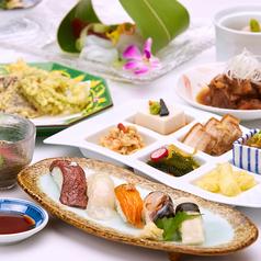日本料理 八重山 ANAインターコンチネンタル石垣リゾートのおすすめ料理1