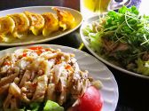 中華料理 味鮮楼 福井のグルメ