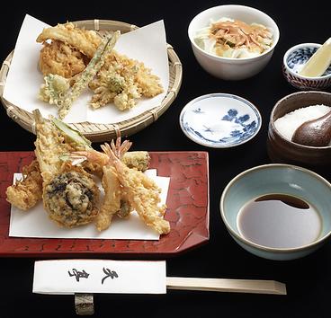 天亭 銀座のおすすめ料理1