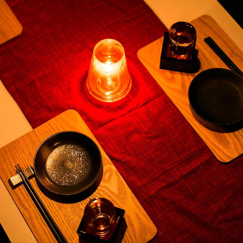 完全個室 牡蠣料理ともつ鍋が旨い居酒屋うみきん‐UMIKIN‐ 渋谷店|店舗イメージ7