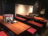 博多餃子舎 603 西新宿店の雰囲気2