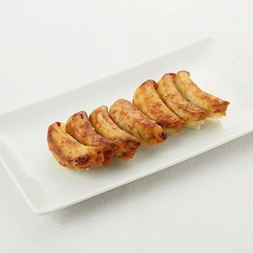 名駅餃子のおすすめ料理1