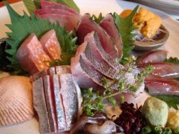 魚真 乃木坂店のおすすめ料理1