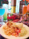 テキサスメキシカンレストラン マイクス北谷ハンビー店