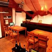 notte cafeの雰囲気3