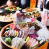 とびっきり旨い酒と魚 東新漁港のおすすめポイント1