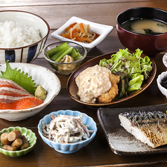 農家ごはん つかだ食堂 武蔵小杉南口店のおすすめランチ1
