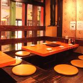 焼肉 ふうふう亭 京橋店の雰囲気2