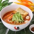 料理メニュー写真【Recommend】シンガポールラクサ