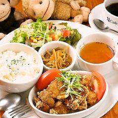 猿カフェ テレビ塔店のおすすめ料理2