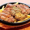 一品料理★プレミアムメニュー牛ステーキ