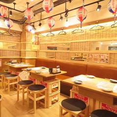 天ぷらとレモンサワー ぱちぱち屋/888 名駅本店の雰囲気1