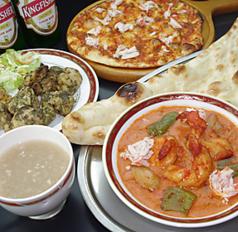 スパイス王国 HEPナビオ店のおすすめ料理1