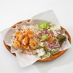 オリーブチキンカレー(バターチキン OR コクうま)ドリンクセット