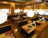 焼肉屋むさし 成田店の雰囲気2