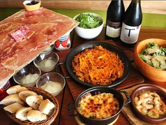 ディプント Di PUNTO 静岡店のおすすめ料理1