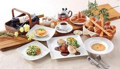 サンマルク 神戸学園都市店 ベーカリーレストランのコース写真
