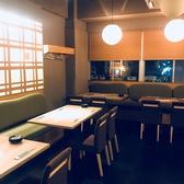 【お二階】4名様テーブル×2卓/最大8名まで可能