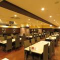 神戸クック ワールドビュッフェ ザザシティ浜松店の雰囲気1