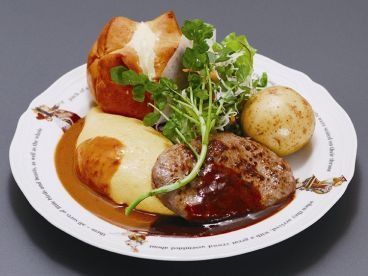 ラケル RAKERU 大宮丸井店のおすすめ料理1