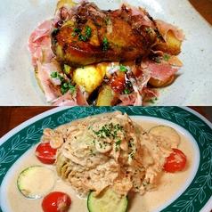 bistro アナログ舎のおすすめ料理1
