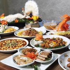 中国料理 豊龍園 豊川店の写真