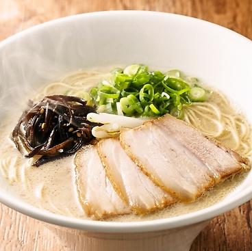 一風堂 上野広小路店のおすすめ料理1