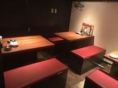 博多餃子舎 603 西新宿店の雰囲気3