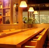 カフェ ソラーレ CAFFE SOLARE ボーノ相模大野店の雰囲気2