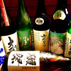 さかなと酒と、肴とめし 瀬川商店の雰囲気1