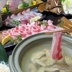 薩摩味市場 極 きわみ 加治屋町本店のコース写真