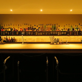 Bar&Kitchen Funnyの雰囲気3