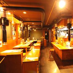 焼肉 たんか 新札幌店の雰囲気1