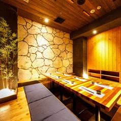 鶏屋 横浜西口店の雰囲気1