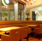 カフェ ソラーレ CAFFE SOLARE ボーノ相模大野店の雰囲気3