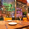 Dining cafe Luxe リュクスのおすすめポイント1