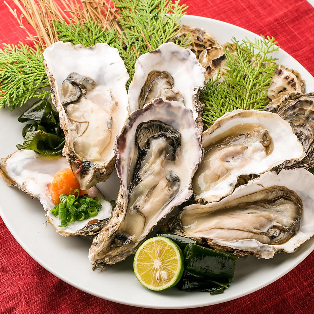 完全個室 牡蠣料理ともつ鍋が旨い居酒屋うみきん‐UMIKIN‐ 渋谷店|店舗イメージ10