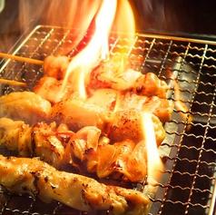 鶏の庭 新宿東口店の写真