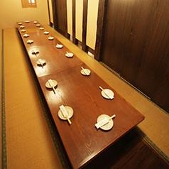 個室居酒屋 居食屋 甚兵衛の特集写真